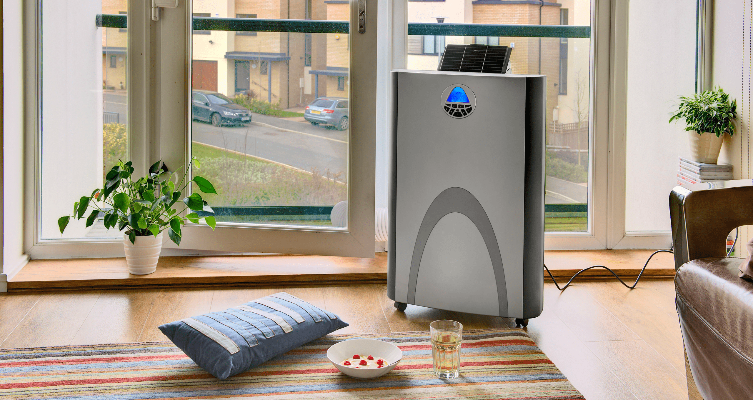What Is The Best Portable Air Conditioner On The Market